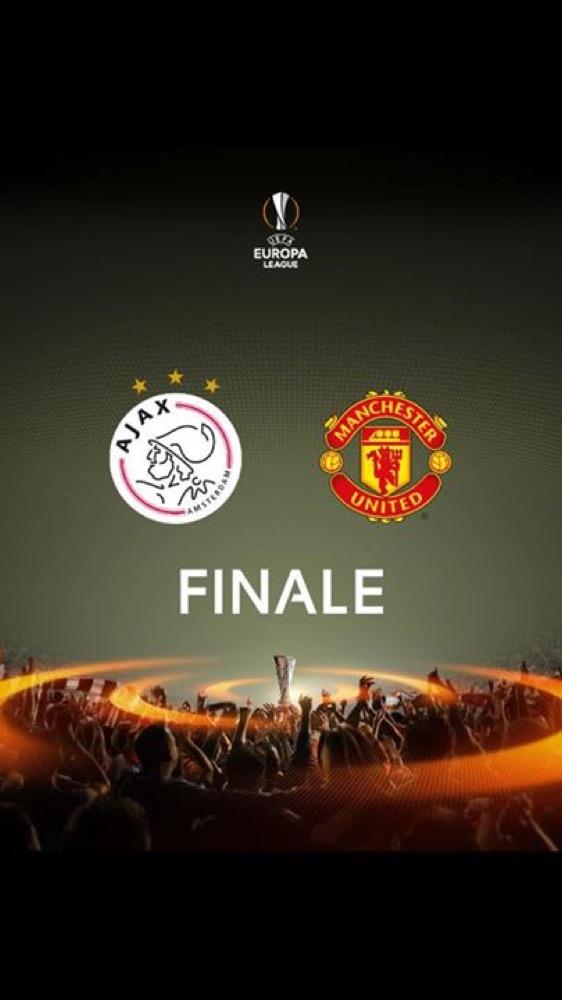 europa league endspiel