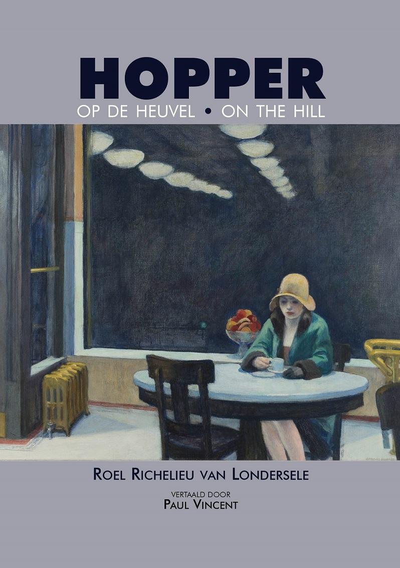 Ontmoet De Dichter Roel Richelieu Van Londersele