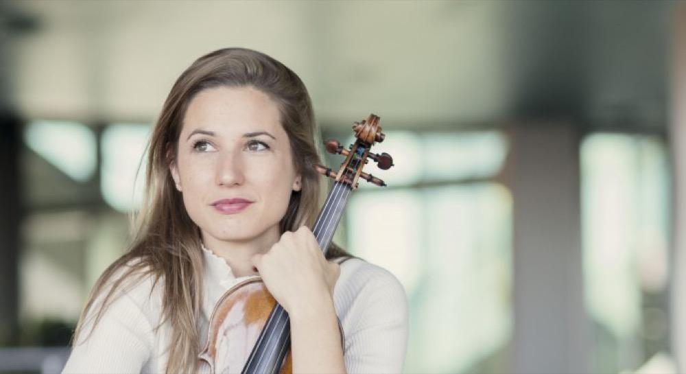 daterend een klassieke musicus