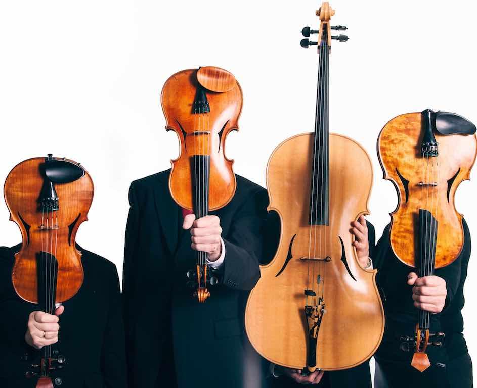 Concert Weidlerkwartet
